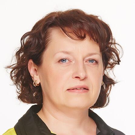 Hana Bártová