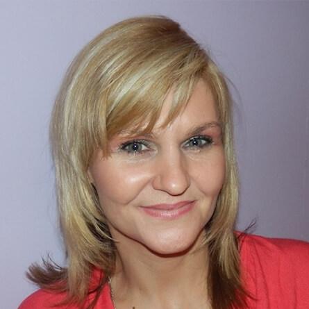 Iveta Nurová