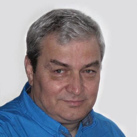 Ing. Roman Dlapa, CSc.