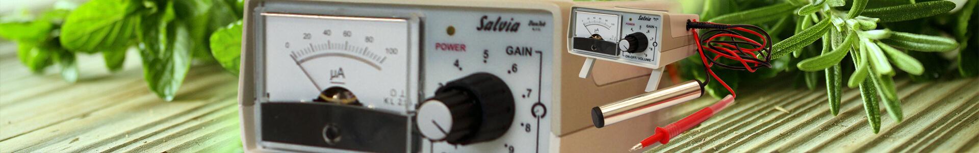 Salvia EAM set