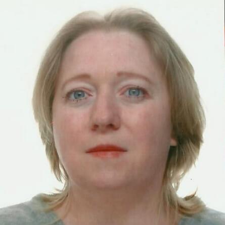 Andrea Jiříkovská